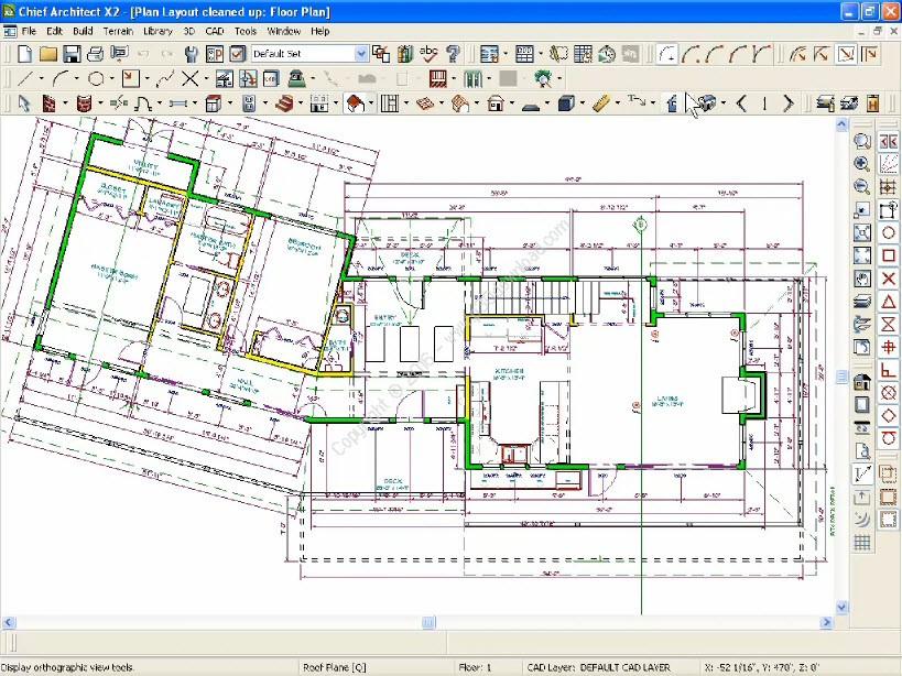 نرم افزار طراحی کابینت