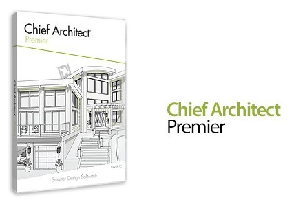 دانلود Chief Architect Premier X9