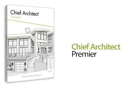 دانلود Chief Architect Premier X9
