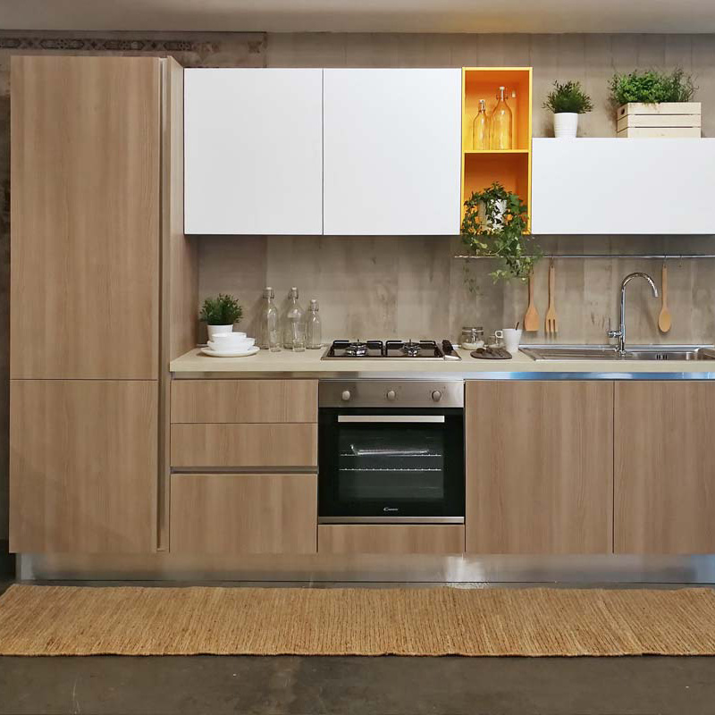 Wholesale-Prefab-Affordable-Modern-Small-Kitchen-Cabinet ...