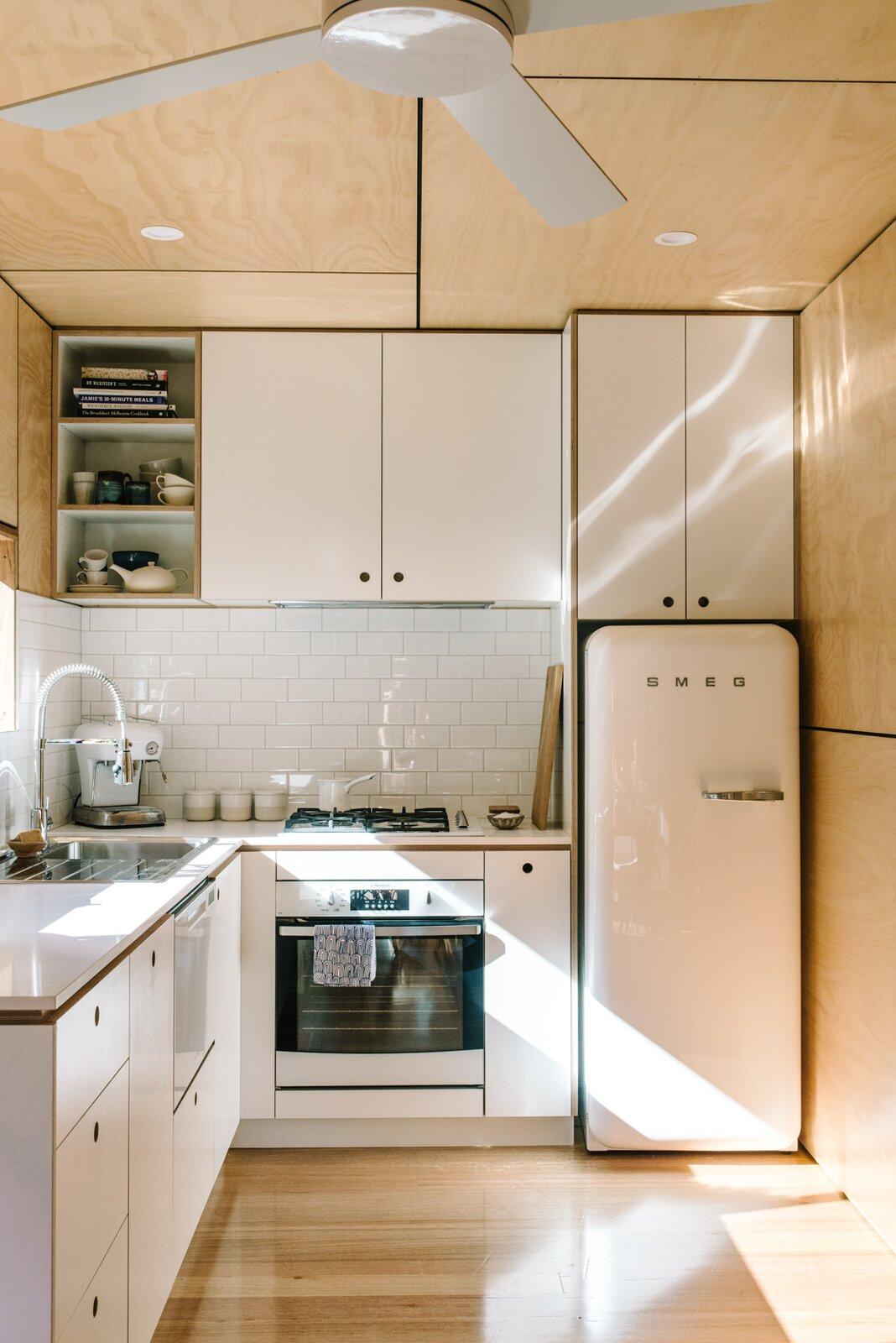 آشپرخانه های کوچک